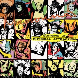 Burning Up [24bit Vinyl Rip]