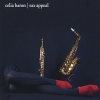 Sax Appeal - 2012 - Celia Baron