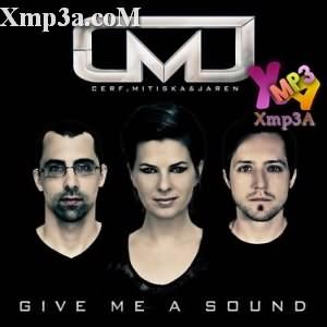 Give Me A Sound (Album)