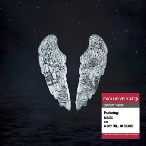 Ghost Stories (Deluxe Edition)