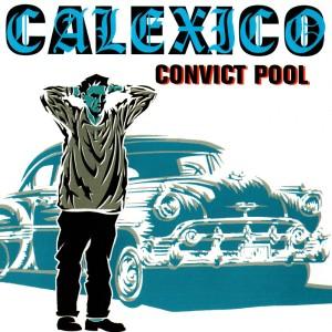 Convict Pool [EP]