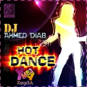 Hot Dance MegaMix