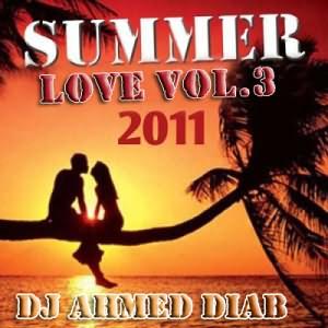 Album : Summer Love Vol.3 2011 DJ-Ahmed_Diab-Summer_Love_Vol.3.2011300