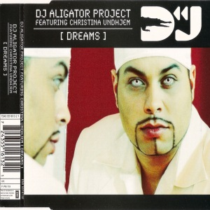Dreams (feat. Christina Undhjem) [FLAC]