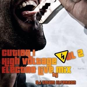 High Voltage Vol.2 Electro Live