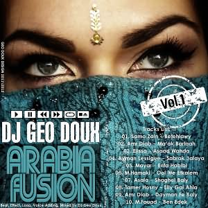 Arabian Fusion Vol.1