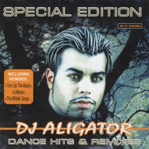Dance Hits and Remixes [FLAC]