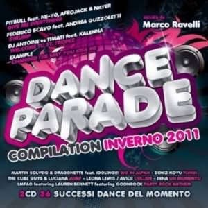 Dance Parade Compilation Inverno 2011