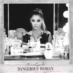 Dangerous Woman [Japan Edition]