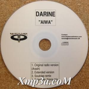 Aiwa (Soulclap Remix)