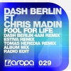 Fool For Life (Ft Chris Madin) - 2013 - Dash Berlin