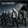 Break The Spell (Deluxe Edition) - 2011 - Daughtry