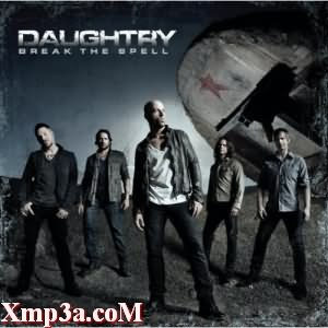 Album : Break The Spell (Deluxe Edition) 2011 Daughtry-Break_The_Spell-%28Deluxe_Edition%29.2011300