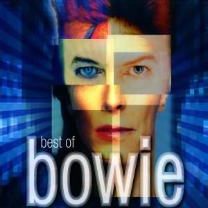 Best Of Bowie [3CD European Edition]
