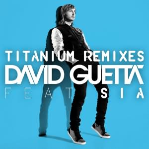 Titanium (Remixes)