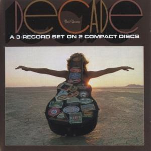 Decade (2 CD) [FLAC]