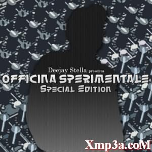 Officina Sperimentale (Special Edition)