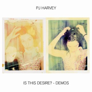 Is This Desire - Demos