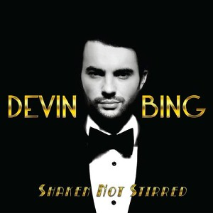 Shaken Not Stirred (Deluxe Edition)