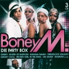 Die Party Box (3CD Box Set) - 2010 - Boney M.
