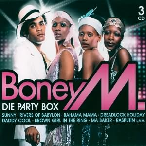Die Party Box (3CD Box Set)
