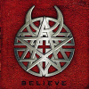 Believe - 2002 - Disturbed