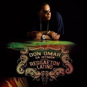 Da Hitman Reggaeton Latino