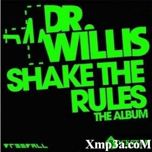 Shake The Rules