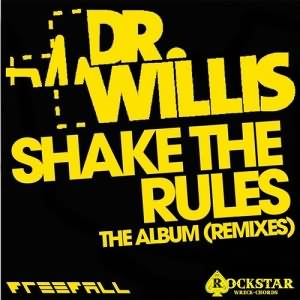 Shake The Rules (Remixed Album)