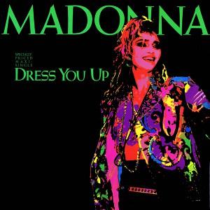 Dress You Up [Vinyl Rip]