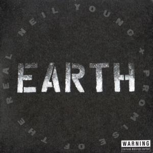 Earth [FLAC]