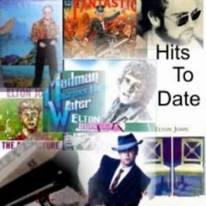 Hits To Date Vol.1