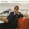 Songs From The West Coast - 2001 - Elton John