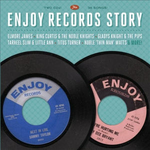 Enjoy Records Story<