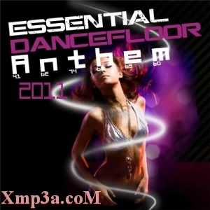 Essential Dancefloor Anthem 2011