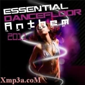 Essential Dancefloor Anthem 2011