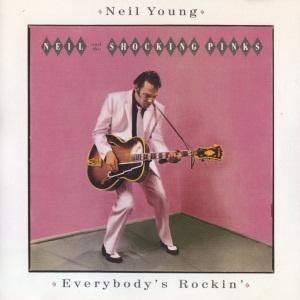 Everybody's Rockin' [FLAC]