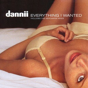 Everything I Wanted (WEA137CD, 3984-20924-2)