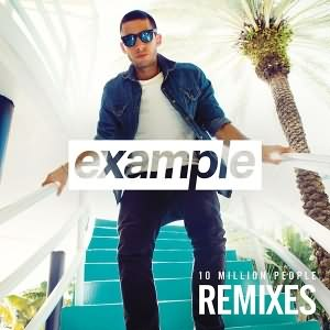 10 Million People (Remixes)