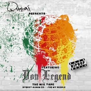 FDL (feat. Don Legend)