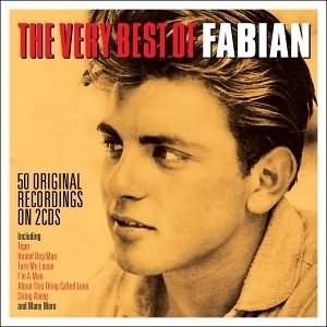 The Very Best Of Fabian