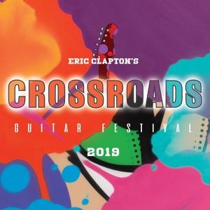 Eric Claptons Crossroads Guitar Festival 2019 (Live)