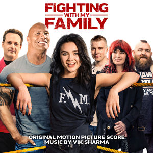Fighting with My Family (Original Motion Picture Score)<