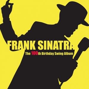The 100th Birthday Swing Album