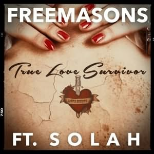 True Love Survivor (Feat SOLAH)