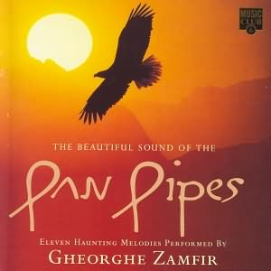 The Beautiful Sound Of The Pan Pipes