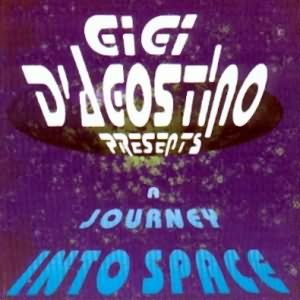 A Journey Into A Space (Album)