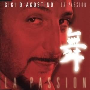 La Passion (Maxi CD)