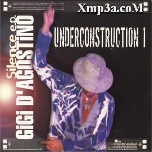 Underconstruction 1 Silence EP