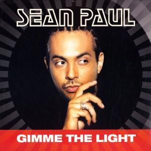 Gimme The Light (CDS)